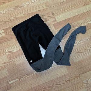 ALO Yoga Pants - LIKE NEW Alo Goddess Legging